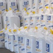Düngereinkauf für 2019: Auf eine effiziente Wirkung achten - Schwefelhaltige Nitratdünger wählen