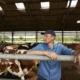 Milchproduktion - Mehr Milch aus dem Grundfutter
