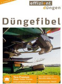 Duengefibel Cover